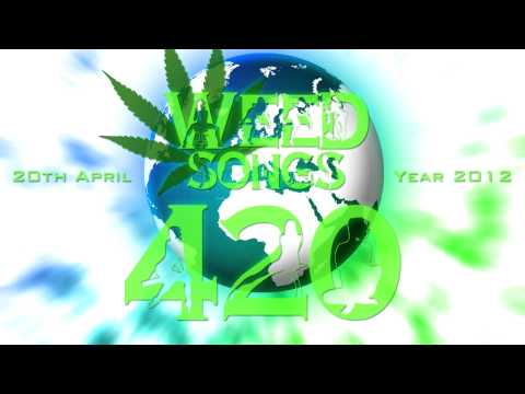 Weed Songs 420: Bsmiley  The Bong Song