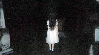5 Scary Sightings That Will Keep You Up At Night!
