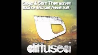 Siege & Sem Thomasson - Balance (Michael Woods Edit)