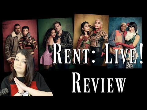 Rent: Live! Review
