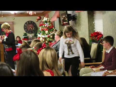 Torrance Music Christmas Carol