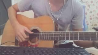 Đi Về Đâu [ Tiên Tiên ] - cover Michael Hau guitar