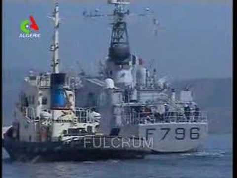 anniversaire recuperation de la base navale de Mers El KEbir