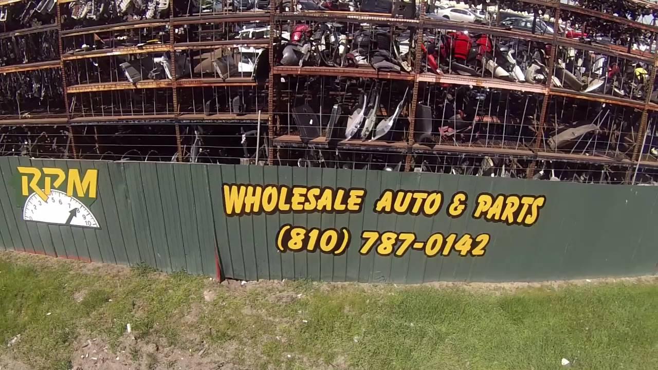 Weber Auto Parts