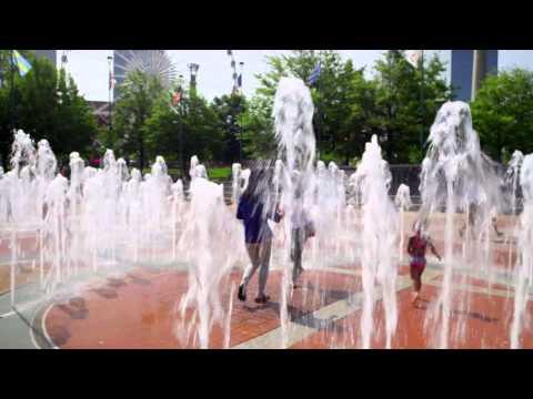Explore Atlanta's Downtown Neighborhood