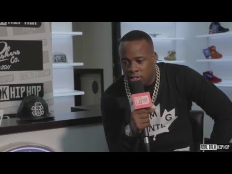 Yo Gotti Talks The Music Industry, Say's