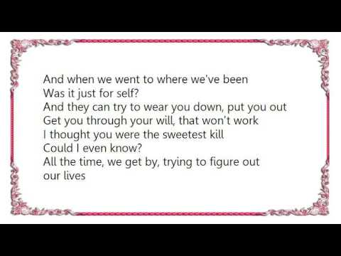 Broken Social Scene - Sweetest Kill Lyrics