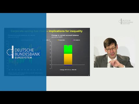 IMF-Bundesbank conference: Germany's current account surplus - a problem to be fixed?