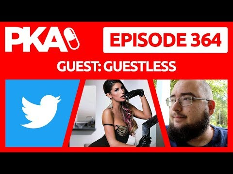 PKA 364 British Bellybutton Institute, Taylor's Homeless Friend
