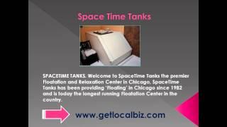 SPACETIME TANKS -  Get Local Biz Thumbnail
