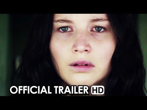 The Hunger Games: Mockingjay Part 2 starring Jennifer Lawrence - Official Trailer (2015) HD