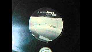 Human Force - Odyssey-3000 (Junk Project Remix)