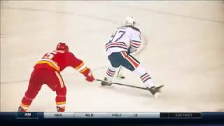 CBC Highlight Package of Connor McDavid