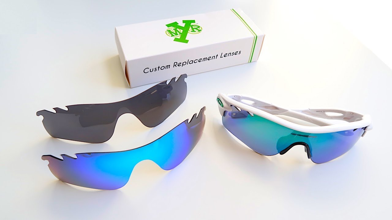 09f64f7408a Oakley RadarLock Aftermarket Lenses  MryLens  - Deal or Dud  - YouTube