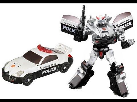 transformer voitures de police jouets transformer police figurines transformer jouet pour. Black Bedroom Furniture Sets. Home Design Ideas