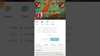 Cara Download Game atau Aplikasi di QooApp
