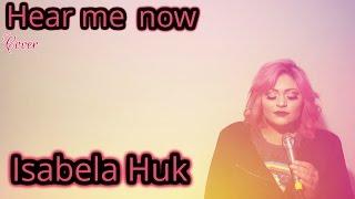Baixar Hear Me Now (feat. Zeeba, Bruno Martini) Alok (Cover by Isabela Huk)