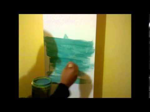 De pintura nopal ecologica