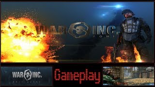 War Inc. BattleZone - Gameplay completo [PC]