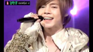 SS501 HyunJoong Fancam Mix❤Stand By Me❤
