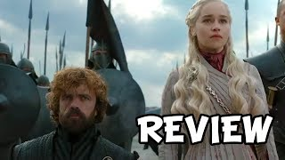 Game Of Thrones Season 8 Episode 4 'Last Starks Of Winterfell' Review & Easter Eggs Explained