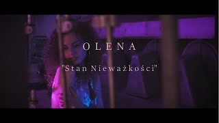 OLENA - Stan Nieważkości (music video).