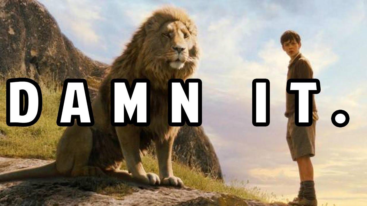 Netflix Narnia