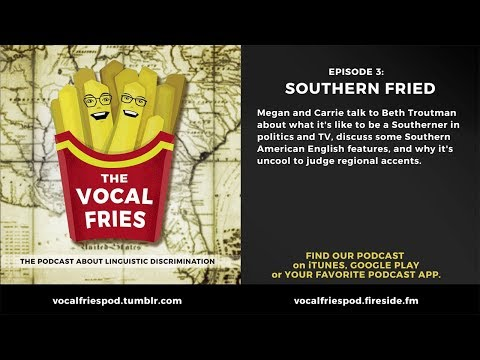 Episode 3 - Southern Fried