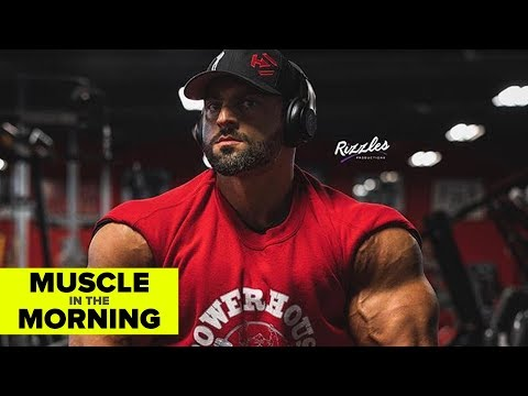 ARASH RAHBAR: UNFINISHED BUSINESS! Muscle in the Morning (8/21/18)