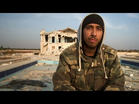 How filmmaker of 'Western Jihadis in Syria' accessed Jabhat al-Nusra | reVIEW webisode #10