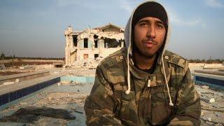 How filmmaker of 'Western Jihadis in Syria' accessed Jabhat al-Nusra   reVIEW webisode #10
