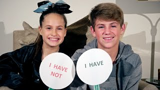 Never Have I Ever (MattyBRaps vs Liv)