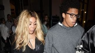 Wendy Williams In Talks To Go On Oprah To TELL ALL