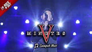 Download SUMPAH MATI | Five Minutes Live Konser di Bulukumba 1 April 2017 Apache Rock N Dut