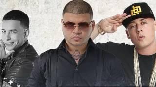 Visionary (Remixeo) - Farruko Ft Daddy Yankee, Kendo Kaponi & Cosculluela | Reggaeton 2017 thumbnail