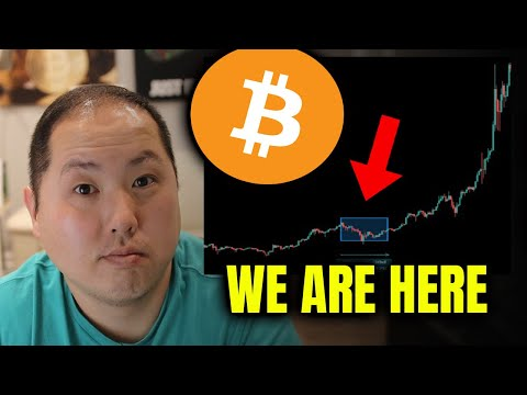 DON'T LET THE WHALES DRIVE YOU OUT OF BITCOIN | IGNORE THE FUD