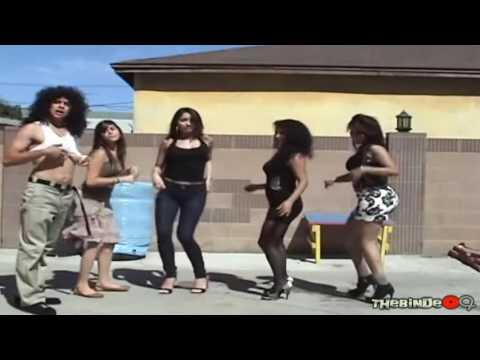 Hip Hop Dut   JAMAN EDAN 2  By TheBinde