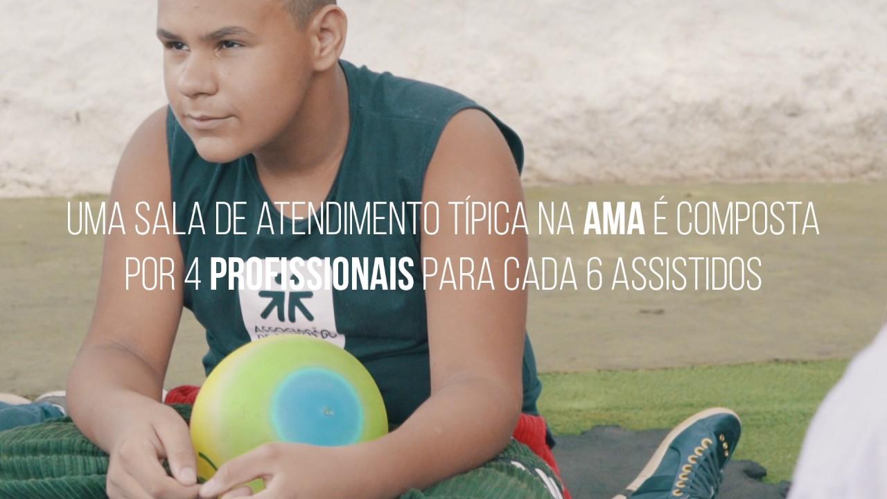 AMA SP | Institucional