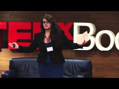 Women Leadership:  The Ethic of Self Empowerment: Chiara Palieri at TEDxBocconiU