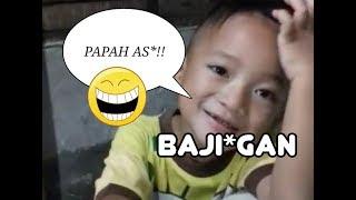 Video Kocak, Papah as*!! kids jaman now kurang ajar download MP3, 3GP, MP4, WEBM, AVI, FLV Juni 2018