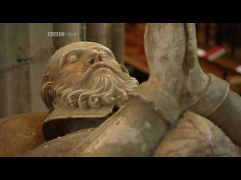 BBC   Churches   How to Read Them   3 of 6  Medieval Death   Leg.