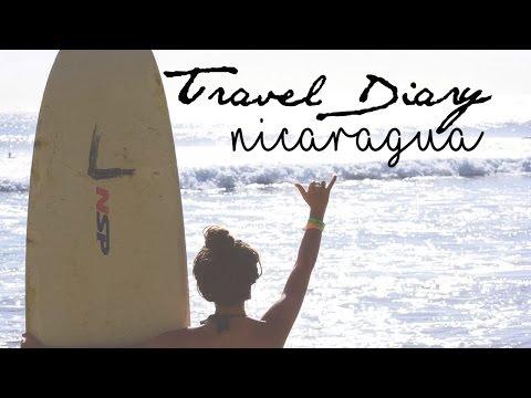 TRAVEL DIARY: Nicaragua