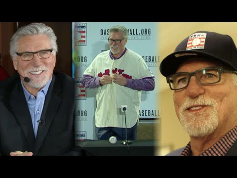 MLB.com is on hand as the Hall calls for Jack Morris