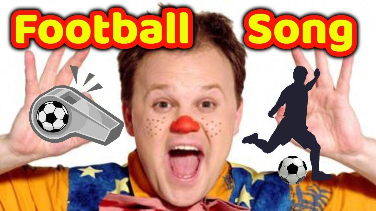 Tumble Football