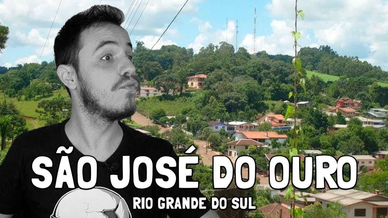 São José do Ouro Rio Grande do Sul fonte: i.ytimg.com