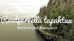 Retkeilijän Rautjärvi