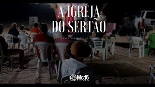 Trailer HD | A Igreja do Sertão