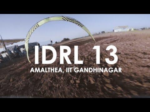 IDRL 13, FPV Drone Racing at Amalthea, IIT Gandhinagar