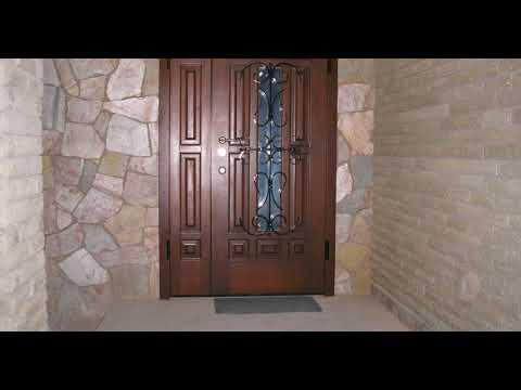 Стальные двери в тамбур с установкой Империи Дверей