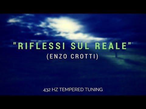 Riflessi sul Reale - Original Song - Enzo Crotti